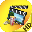 One Two Three Go Cinema, One Two Three Movies, Apple Movie Apps