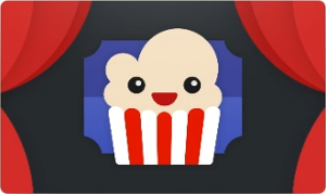 Popcorn Time, Apple TV 4 IPA