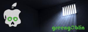 GreenGoblin Jailbreak tvOS 10.2.2